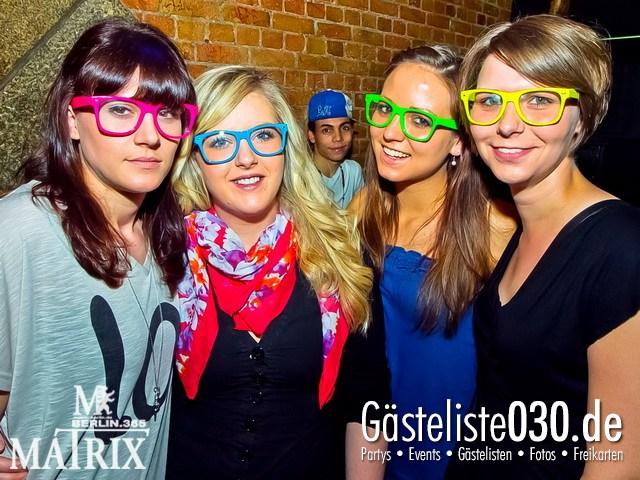 https://www.gaesteliste030.de/Partyfoto #3 Matrix Berlin vom 27.04.2012