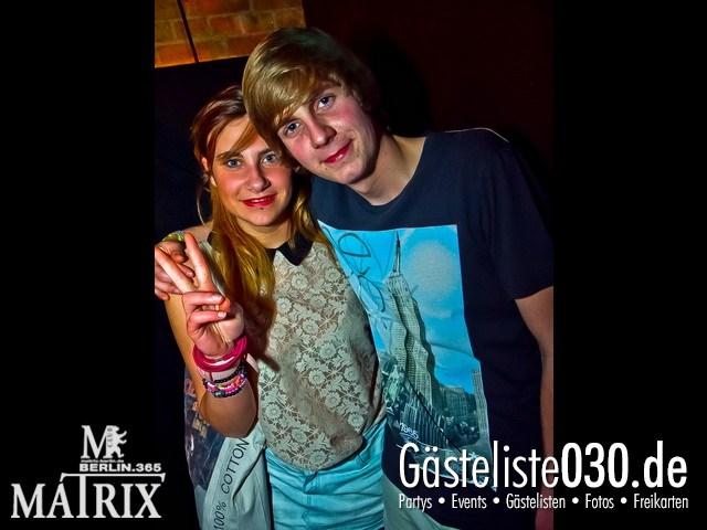 https://www.gaesteliste030.de/Partyfoto #69 Matrix Berlin vom 14.03.2012