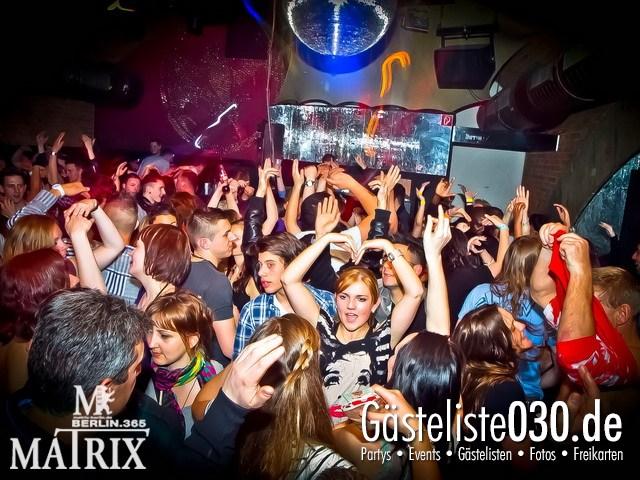 https://www.gaesteliste030.de/Partyfoto #54 Matrix Berlin vom 28.03.2012
