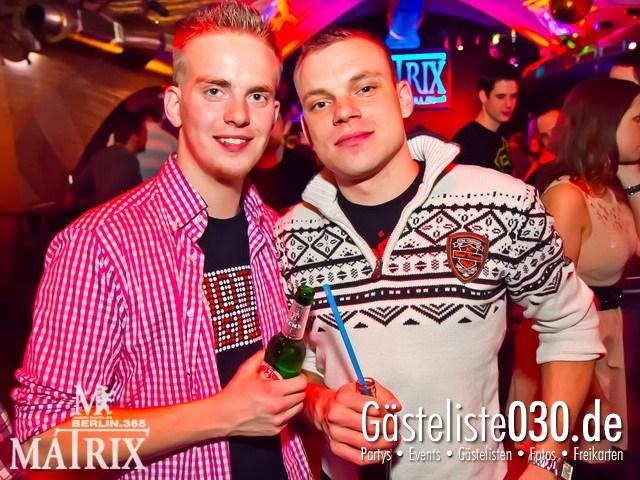 https://www.gaesteliste030.de/Partyfoto #63 Matrix Berlin vom 16.02.2012
