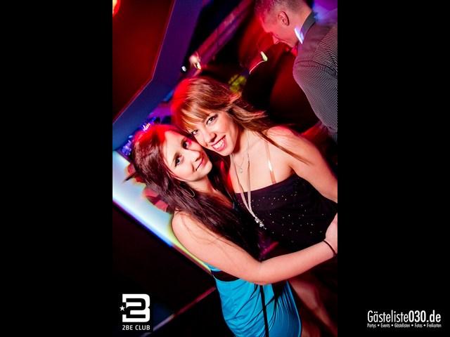 https://www.gaesteliste030.de/Partyfoto #2 2BE Club Berlin vom 10.12.2011
