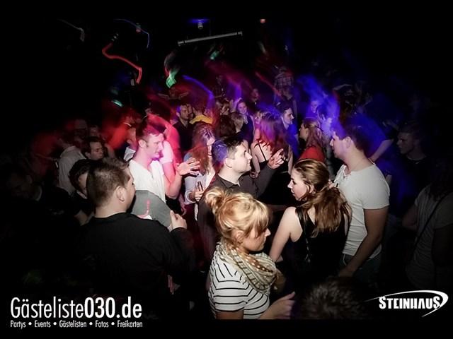 https://www.gaesteliste030.de/Partyfoto #82 Steinhaus Berlin vom 20.04.2012