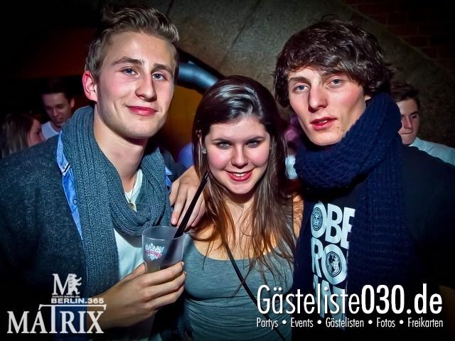 https://www.gaesteliste030.de/Partyfoto #69 Matrix Berlin vom 09.12.2011