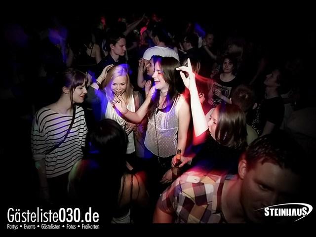 https://www.gaesteliste030.de/Partyfoto #31 Steinhaus Berlin vom 20.04.2012