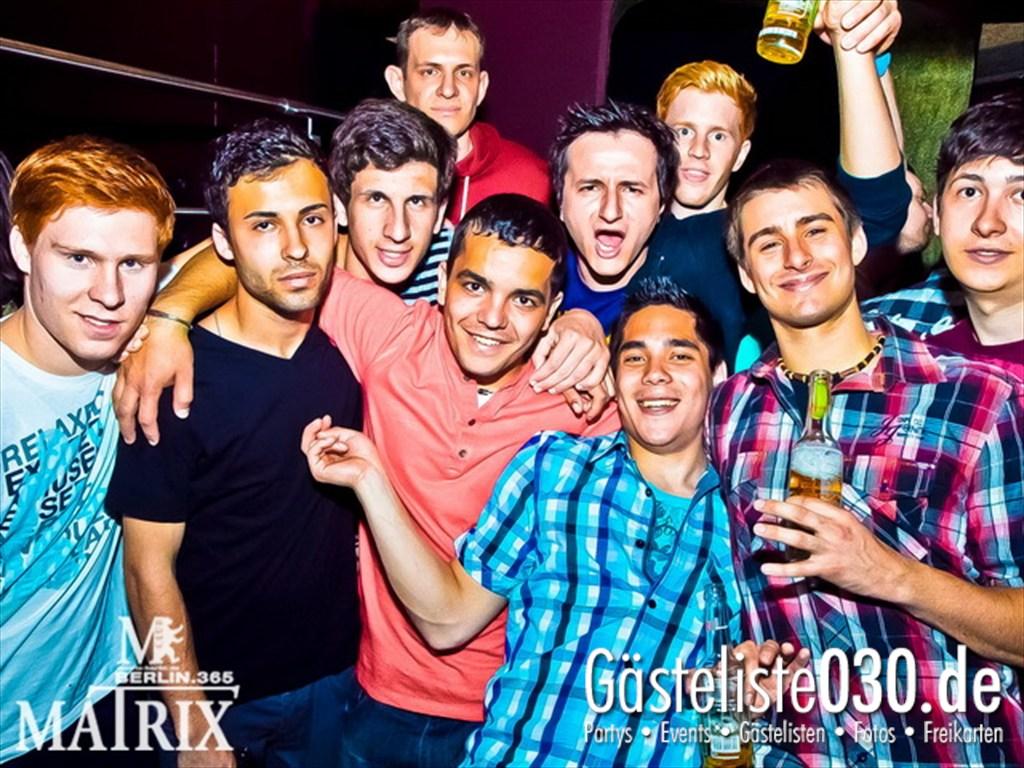 Partyfoto #49 Matrix 19.04.2012 United Campus