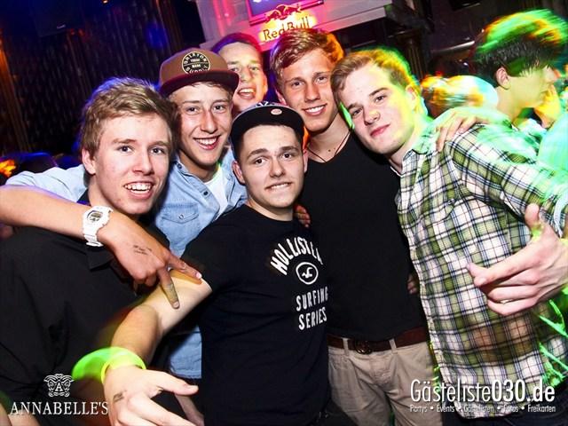 https://www.gaesteliste030.de/Partyfoto #19 Annabelle's Berlin vom 10.04.2012