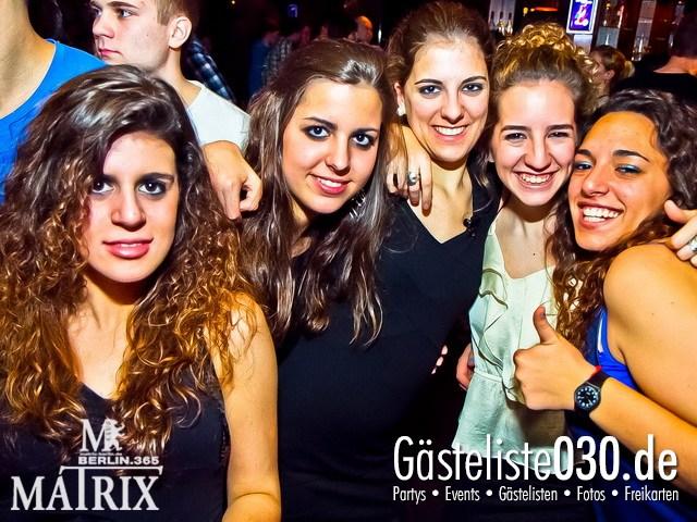 https://www.gaesteliste030.de/Partyfoto #17 Matrix Berlin vom 15.03.2012
