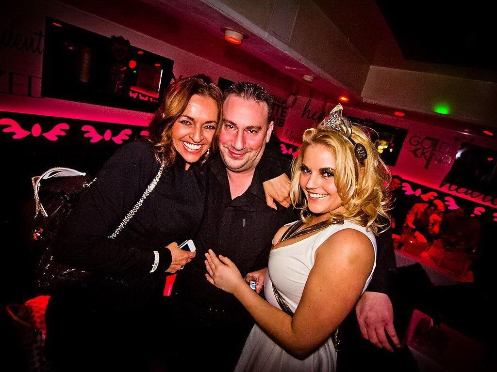 Partyfoto #50 Maxxim 20.02.2012 Monday Nite Club