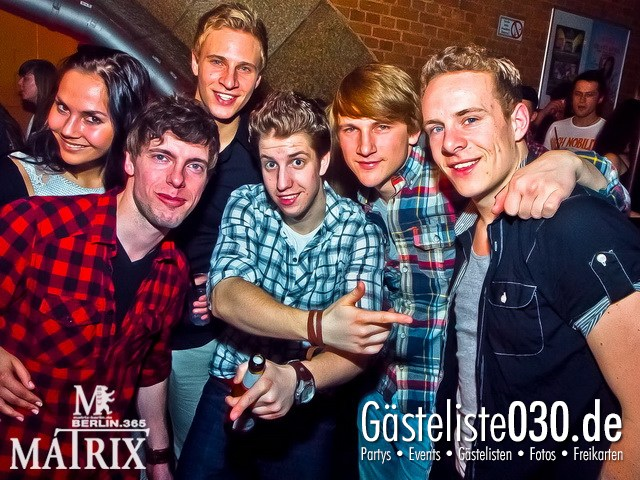 https://www.gaesteliste030.de/Partyfoto #14 Matrix Berlin vom 23.03.2012