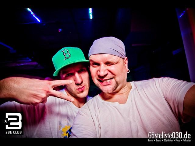 https://www.gaesteliste030.de/Partyfoto #52 2BE Club Berlin vom 11.02.2012