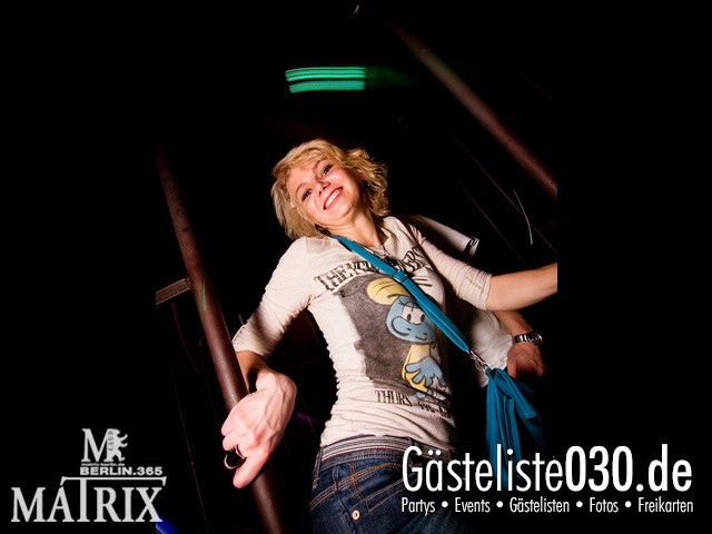 https://www.gaesteliste030.de/Partyfoto #7 Matrix Berlin vom 05.01.2012