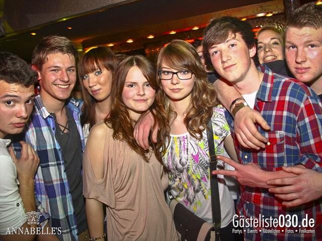 https://www.gaesteliste030.de/Partyfoto #80 Annabelle's Berlin vom 11.04.2012