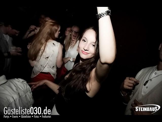 https://www.gaesteliste030.de/Partyfoto #55 Steinhaus Berlin vom 11.05.2012