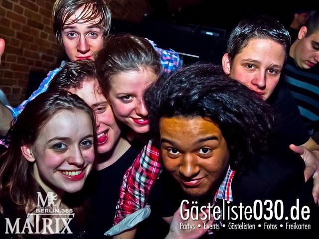 https://www.gaesteliste030.de/Partyfoto #88 Matrix Berlin vom 10.02.2012