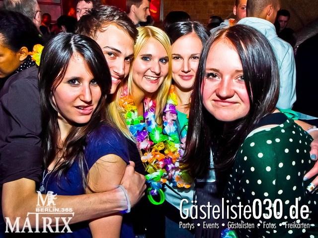 https://www.gaesteliste030.de/Partyfoto #53 Matrix Berlin vom 06.04.2012