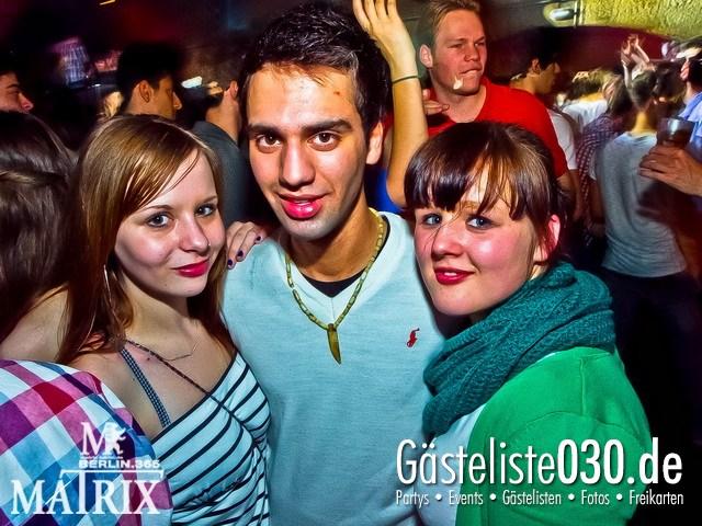 https://www.gaesteliste030.de/Partyfoto #111 Matrix Berlin vom 21.03.2012
