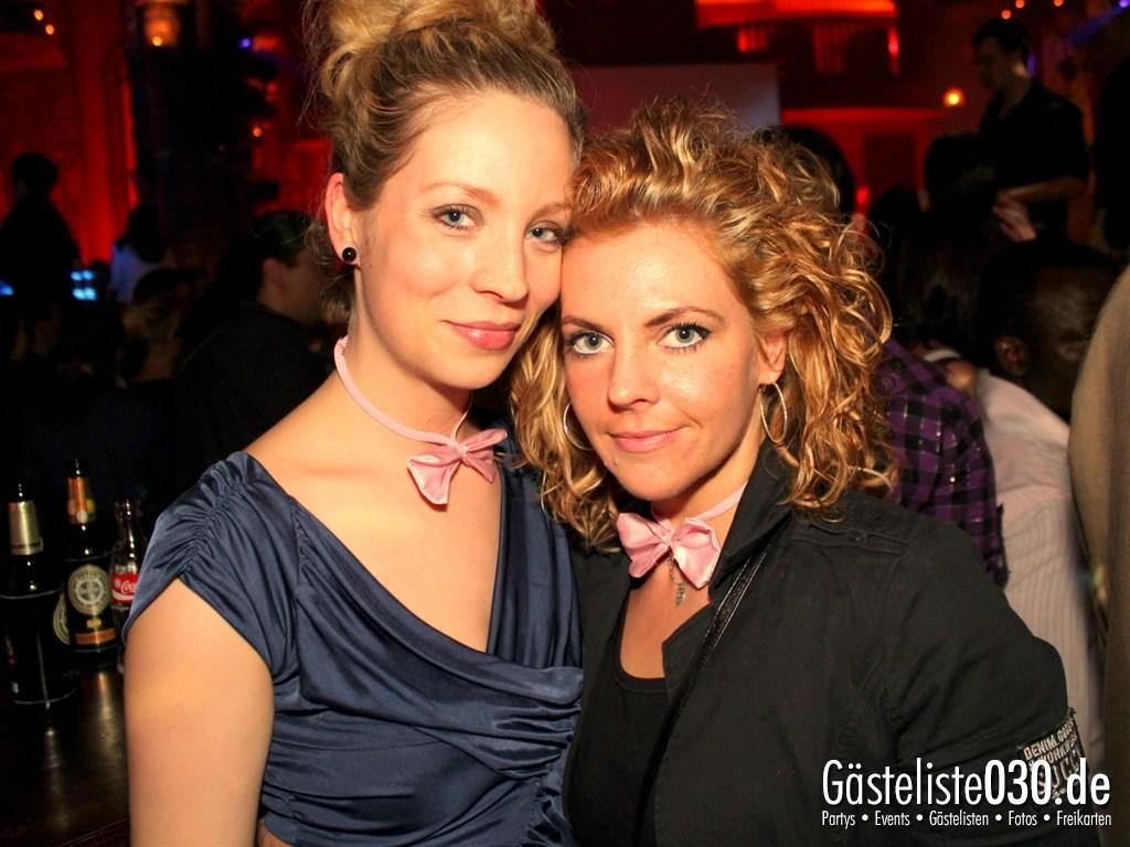 Partyfoto #50 Adagio 17.03.2012 Quixotic *Love*