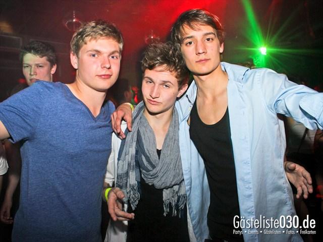 https://www.gaesteliste030.de/Partyfoto #101 Fritzclub Berlin vom 17.05.2012