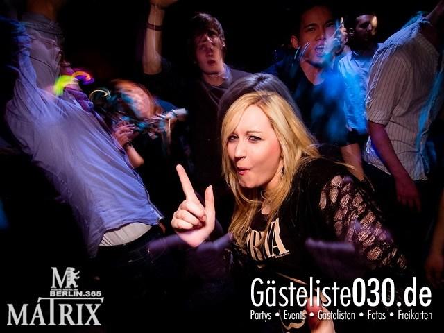 https://www.gaesteliste030.de/Partyfoto #63 Matrix Berlin vom 05.01.2012
