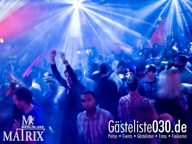 https://www.gaesteliste030.de/Partyfoto #26 Matrix Berlin vom 30.12.2011