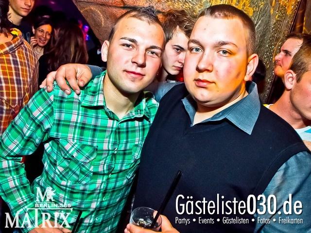 https://www.gaesteliste030.de/Partyfoto #71 Matrix Berlin vom 29.03.2012
