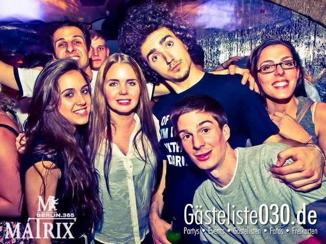 https://www.gaesteliste030.de/Partyfoto #64 Matrix Berlin vom 21.03.2012