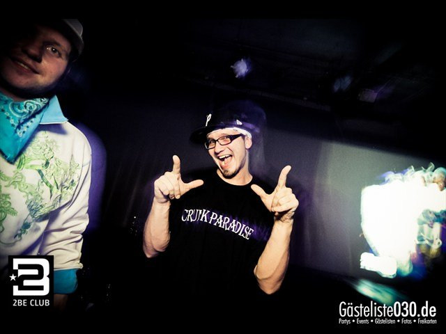 https://www.gaesteliste030.de/Partyfoto #75 2BE Club Berlin vom 14.01.2012