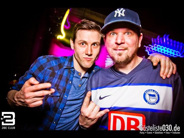 https://www.gaesteliste030.de/Partyfoto #83 2BE Club Berlin vom 05.05.2012