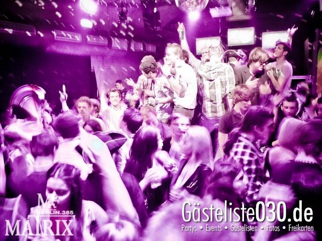 https://www.gaesteliste030.de/Partyfoto #59 Matrix Berlin vom 25.01.2012