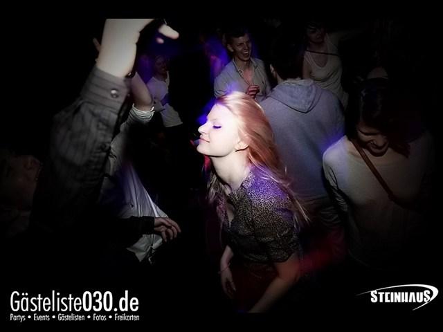 https://www.gaesteliste030.de/Partyfoto #68 Steinhaus Berlin vom 20.04.2012