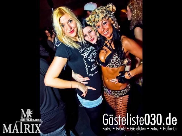 https://www.gaesteliste030.de/Partyfoto #10 Matrix Berlin vom 27.01.2012