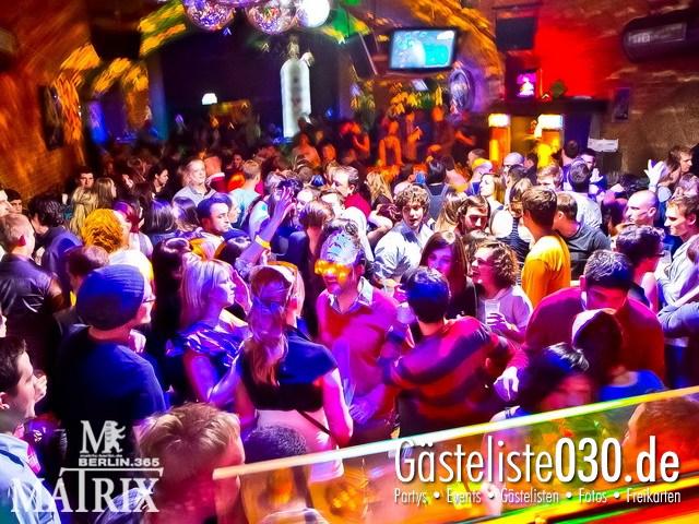 https://www.gaesteliste030.de/Partyfoto #29 Matrix Berlin vom 25.01.2012