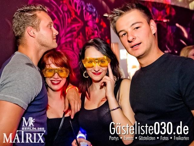 https://www.gaesteliste030.de/Partyfoto #142 Matrix Berlin vom 11.04.2012