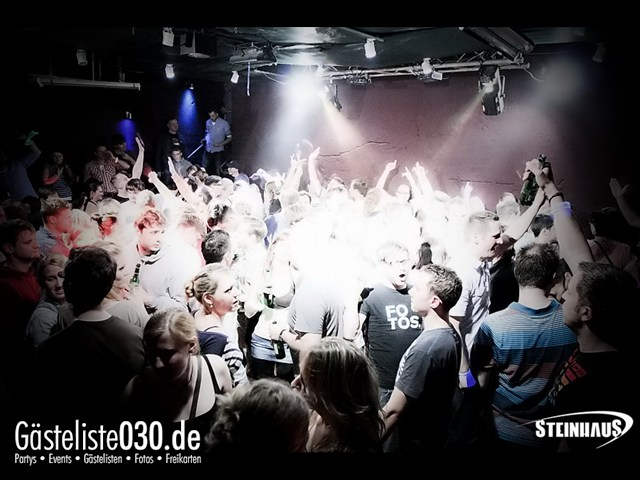 https://www.gaesteliste030.de/Partyfoto #14 Steinhaus Berlin vom 28.04.2012
