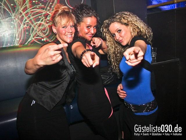 Partypics Soda 20.04.2012 Ladies Night