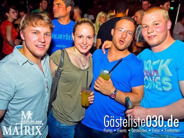 https://www.gaesteliste030.de/Partyfoto #34 Matrix Berlin vom 09.05.2012