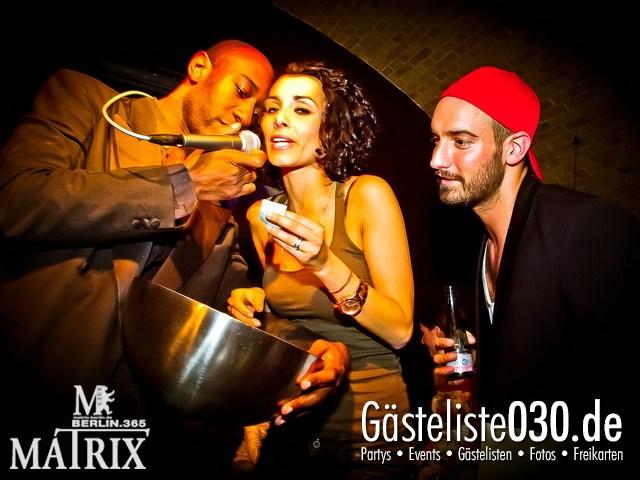 https://www.gaesteliste030.de/Partyfoto #5 Matrix Berlin vom 26.04.2012