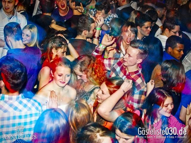 https://www.gaesteliste030.de/Partyfoto #65 Annabelle's Berlin vom 13.04.2012