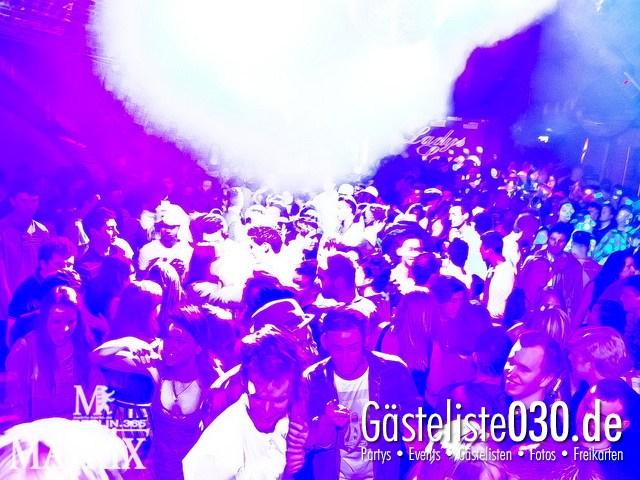 https://www.gaesteliste030.de/Partyfoto #10 Matrix Berlin vom 10.10.2011