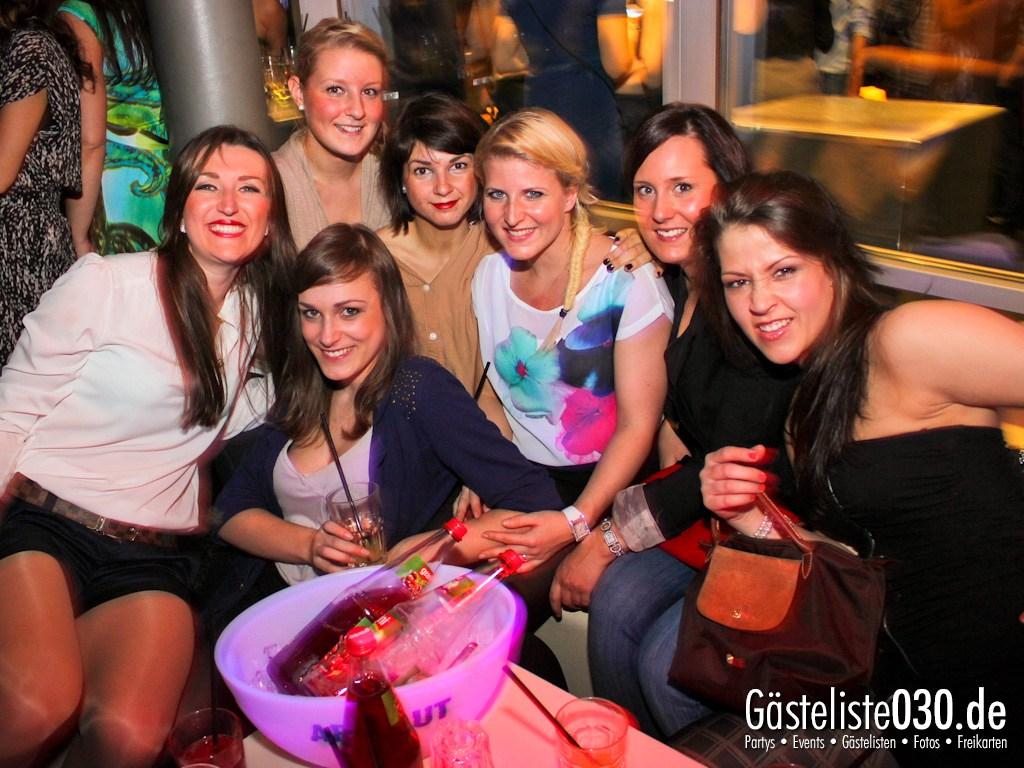 Partyfoto #49 40seconds 14.04.2012 SkyNights - Samstag-Nacht