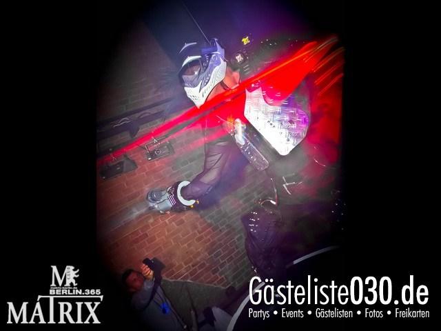 https://www.gaesteliste030.de/Partyfoto #105 Matrix Berlin vom 06.04.2012