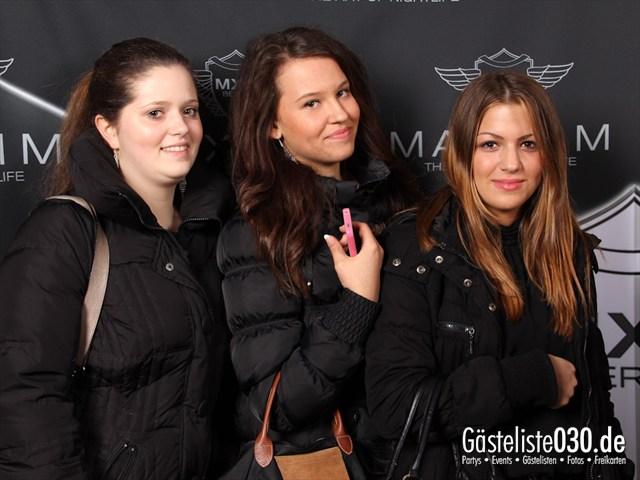 https://www.gaesteliste030.de/Partyfoto #36 Maxxim Berlin vom 30.03.2012