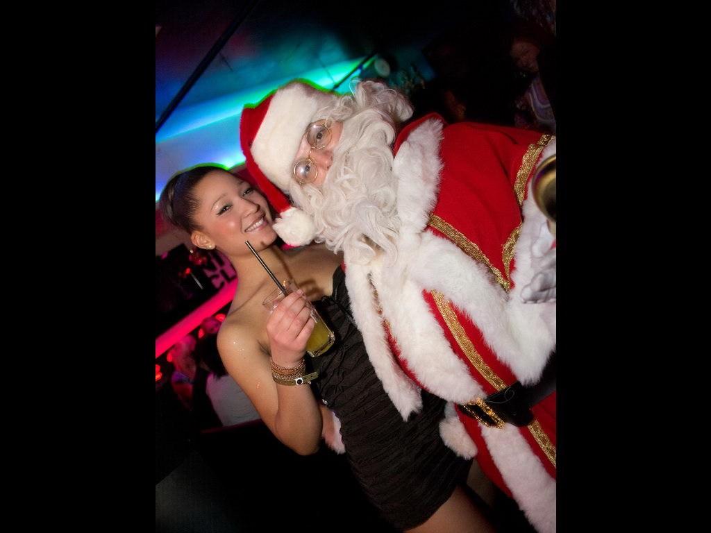 Partyfoto #49 Maxxim 25.12.2011 Pink Elephant