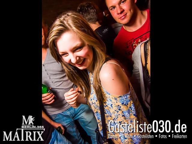 https://www.gaesteliste030.de/Partyfoto #165 Matrix Berlin vom 16.05.2012