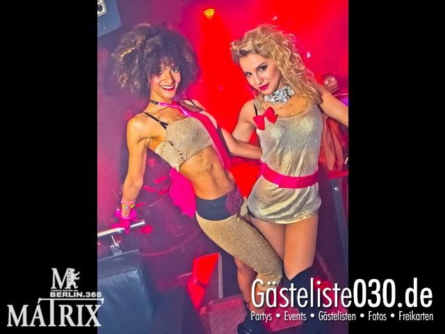 https://www.gaesteliste030.de/Partyfoto #8 Matrix Berlin vom 17.03.2012