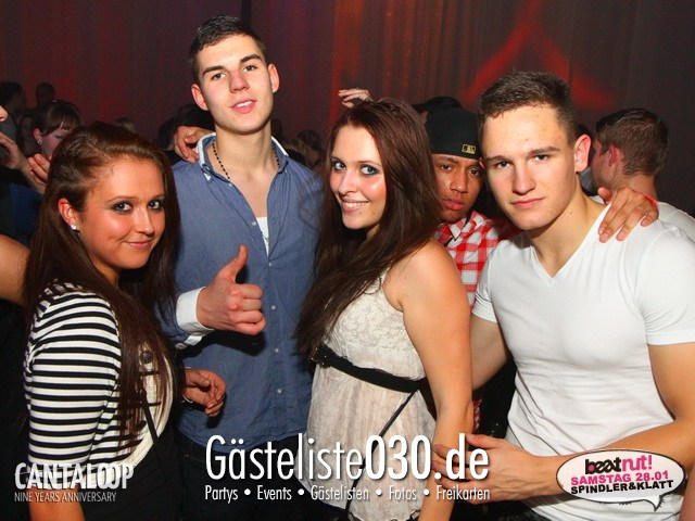 https://www.gaesteliste030.de/Partyfoto #24 Spindler & Klatt Berlin vom 26.12.2011