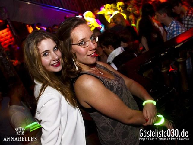 https://www.gaesteliste030.de/Partyfoto #26 Annabelle's Berlin vom 10.04.2012