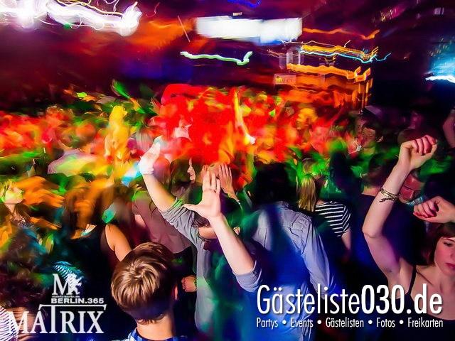 https://www.gaesteliste030.de/Partyfoto #95 Matrix Berlin vom 16.05.2012