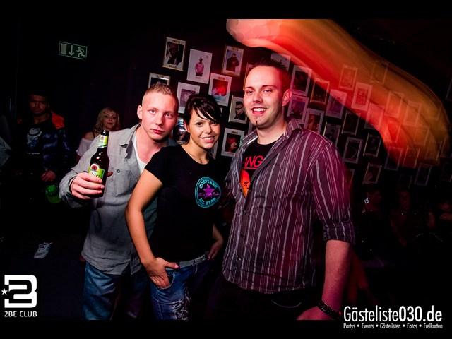 https://www.gaesteliste030.de/Partyfoto #137 2BE Club Berlin vom 14.04.2012