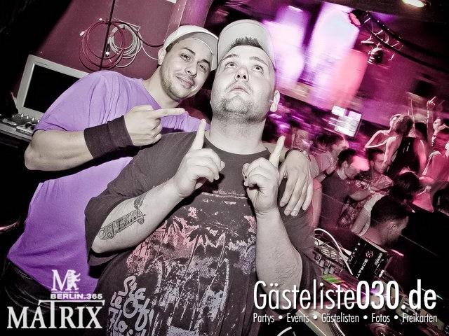 https://www.gaesteliste030.de/Partyfoto #48 Matrix Berlin vom 12.04.2012